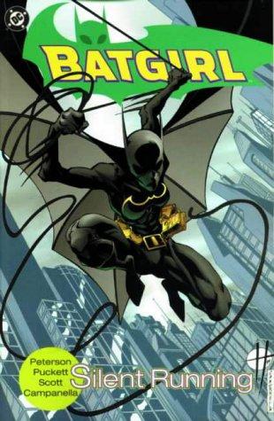 9781840232660: Batgirl: Silent Running