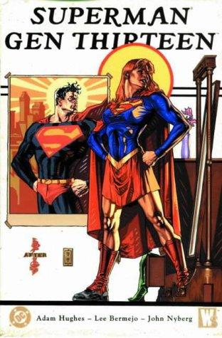 9781840233285: Superman/Gen 13