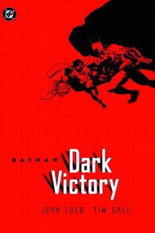 9781840233322: Batman:Dark Victory (Batman)
