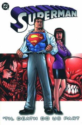 9781840233605: Superman: Til Death Do Us Part