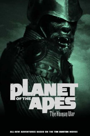 9781840233803: Planet of the Apes: The Human War