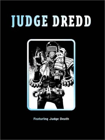 9781840233865: Judge Dredd vs Judge Death (2000 AD Collector's Editions)