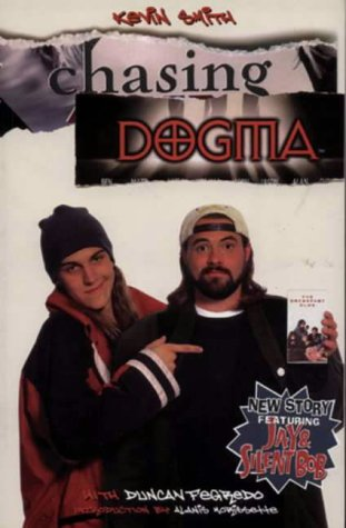 9781840233889: Jay and Silent Bob: Colour Edition: Chasing Dogma (Jay & Silent Bob)