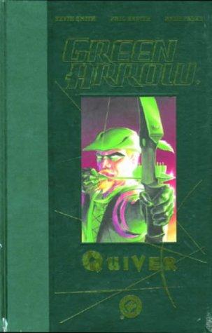 9781840233896: Green Arrow: Quiver