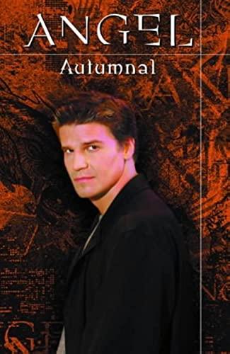 9781840233964: Angel: Autumnal