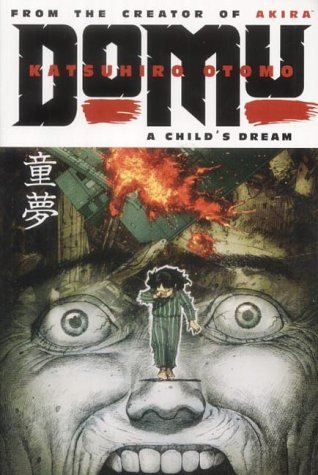 9781840234084: Domu: A Child's Dream
