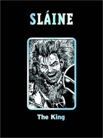 9781840234169: Slaine: The King (2000 AD Collector's Editions)
