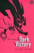 9781840234176: Batman: Dark victory