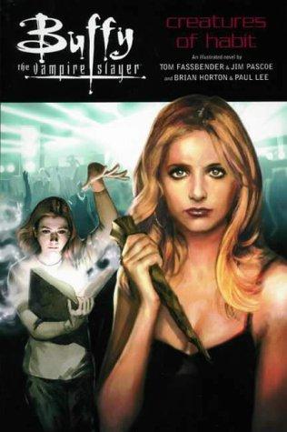 9781840234268: Buffy the Vampire Slayer: Creatures of Habit