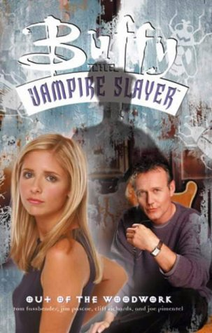 9781840234411: Buffy the Vampire Slayer: Out of the Woodwork
