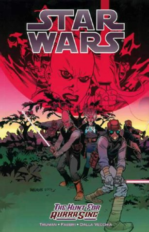 9781840234473: Star Wars: The Hunt for Aurra Sing (Star Wars)