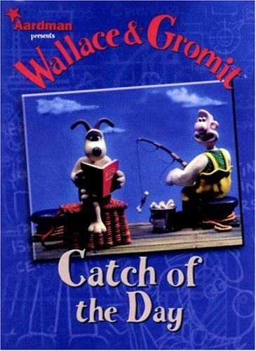 Wallace & Gromit: Catch of the Day (Wallace and Gromit): Ian Rimmer
