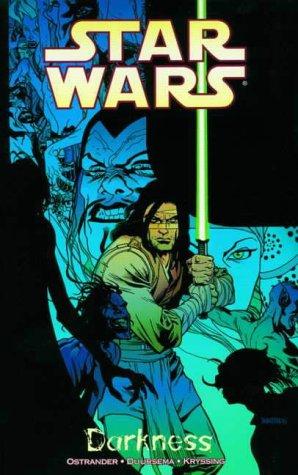 9781840235050: Star Wars: Darkness (Star Wars)