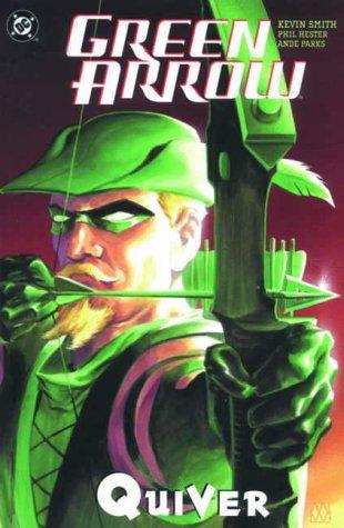 9781840235098: Green Arrow: Quiver