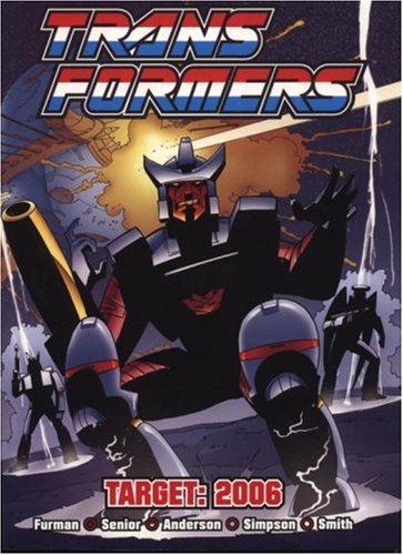 9781840235104: Transformers: Target 2006