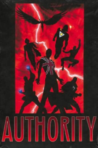 9781840235128: The Absolute Authority, Volume 1