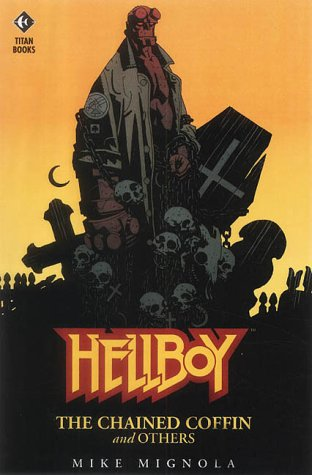 9781840235388: Hellboy: Chained Coffin and Others