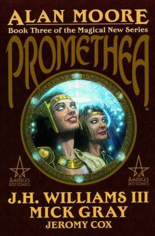 9781840235500: Promethea: Bk. 3