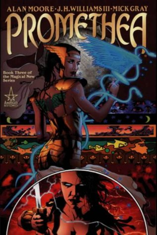9781840235517: Promethea, Book 3