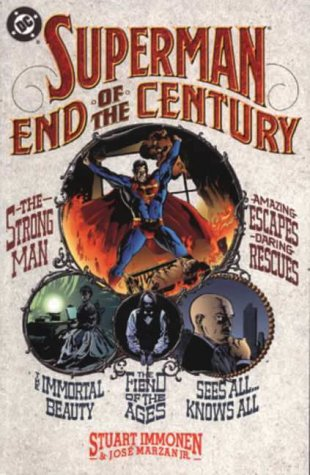 9781840235760: Superman: End of the Century (Superman)