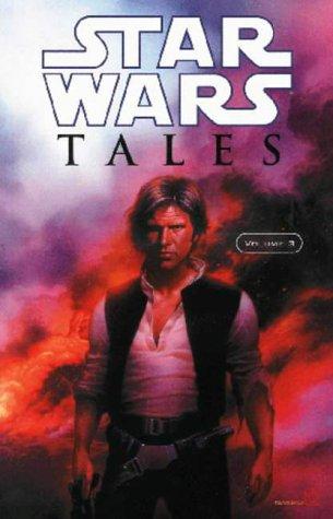 9781840235814: Star Wars - Tales: v. 3: Vol 3