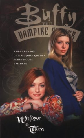 9781840235869: Buffy the Vampire Slayer: Willow and Tara