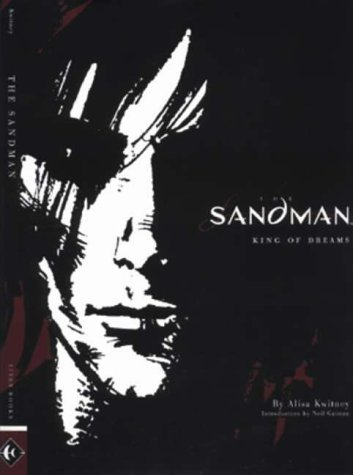 The Sandman: King of Dreams (Sandman) (1840236531) by Kwitney, Alisa