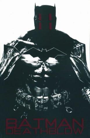 9781840236644: Batman/Deathblow: After the Fire