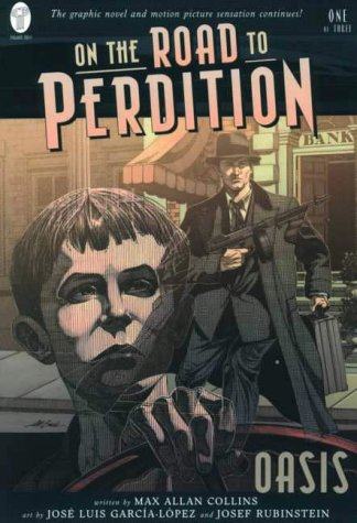 9781840236897: On the Road to Perdition: Oasis Bk. 1
