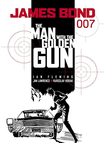 9781840236903: James Bond 007: The Man with the Golden Gun