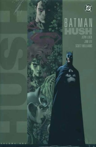 9781840236927: Batman: Hush: v. 1 (Batman)