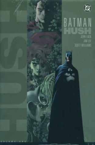 9781840236927: Batman: Hush: v. 1 (Batman)
