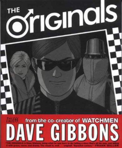 9781840236965: The Originals