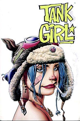 Tank Girl: Apocalypse: Alan Grant; Andy Pritchett; Philip Bond