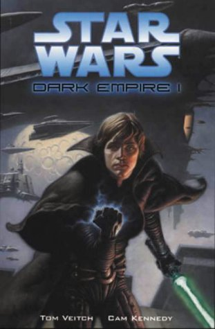 9781840237528: Star Wars: Dark Empire (New Edition): Dark Empire (Star Wars)