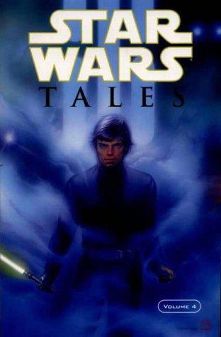 9781840237702: Star Wars - Tales: v. 4: Tales 4