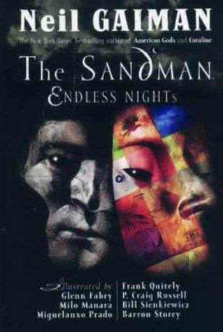 9781840237849: Sandman