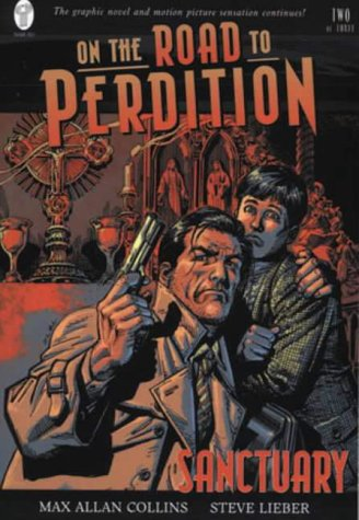 9781840237962: On the Road to Perdition: Sanctuary Bk. 2