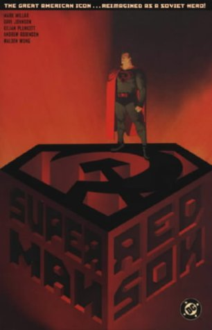 9781840238013: Superman: Red Son