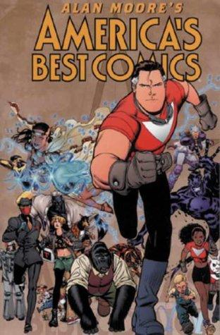 9781840238136: America's Best Comics
