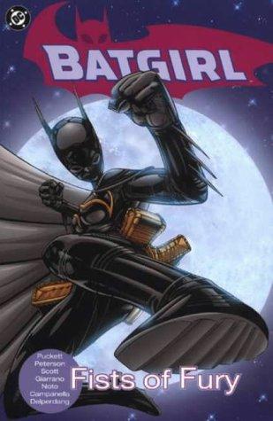 9781840238204: Batgirl: Fists of Fury