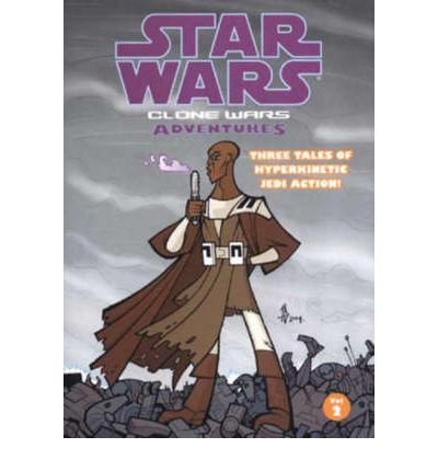 9781840238402: Star Wars - Clone Wars Adventures: v. 2
