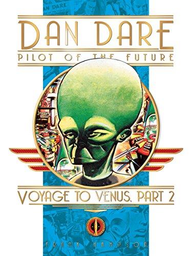9781840238419: Classic Dan Dare: Voyage to Venus Part 2: Pt. 2