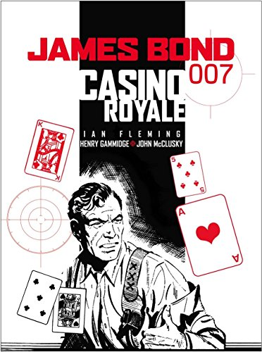 9781840238433: James Bond: Casino Royale