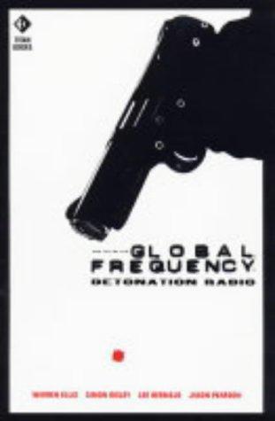 9781840238587: Global Frequency: Detonation Radio Bk. 2
