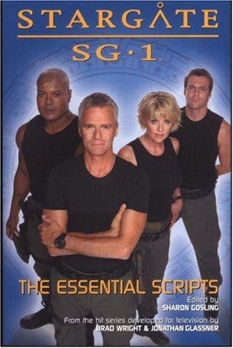 9781840238877: Stargate SG-1: The Essential Scripts
