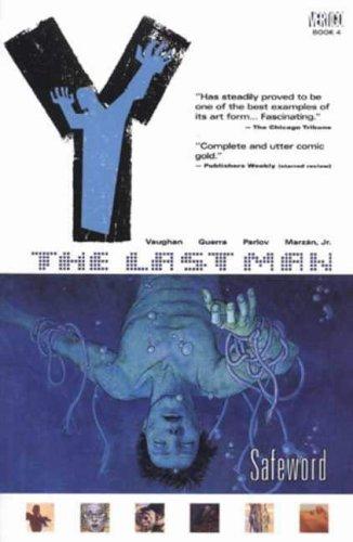 9781840239218: Y: The Last Man Vol. 4 - Safeword