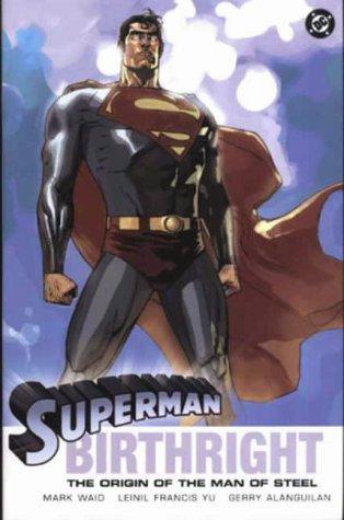 9781840239638: Superman: Birthright