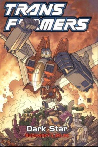 9781840239751: Transformers, Vol. 9: Dark Star