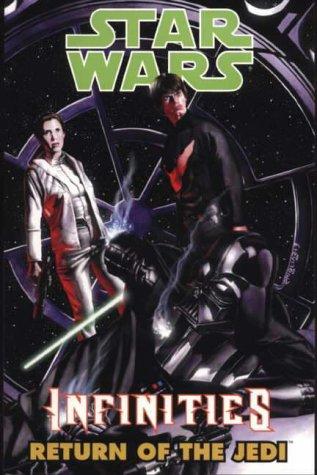 9781840239904: Star Wars - Infinities: Return of the Jedi